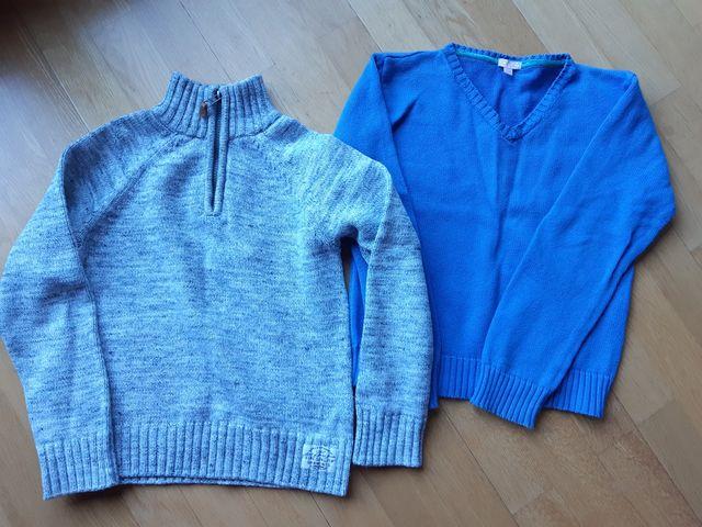 Lote ropa de niño T 7-8