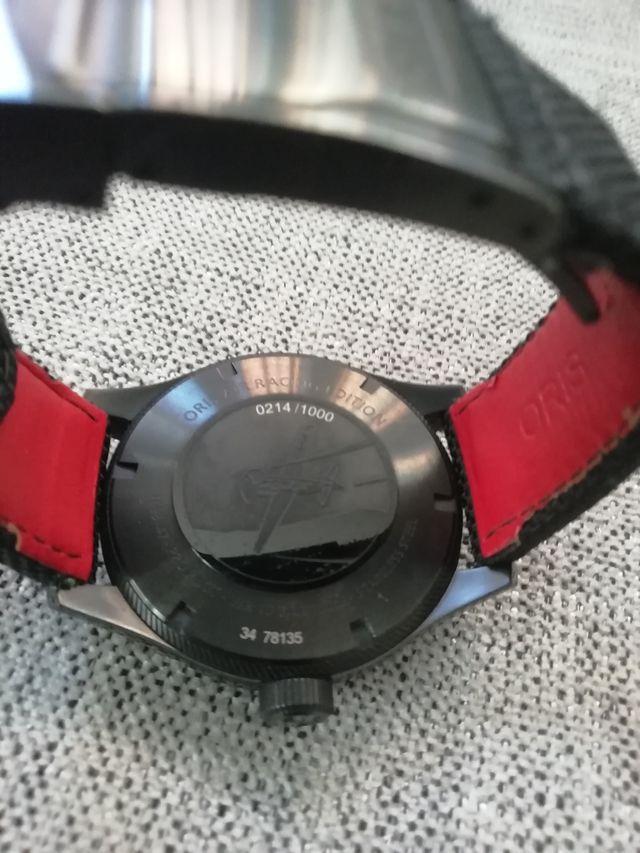 Reloj Oris Air Racing