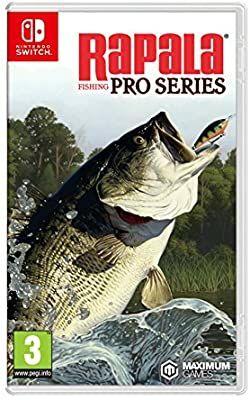 RAPALA PRO SERIES FISHING SWITCH