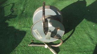 Rollo cable Canon/XLR