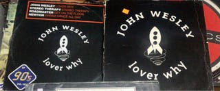 Vinilo remember John wesley
