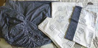 Juegos de sábanas cama 90 cm