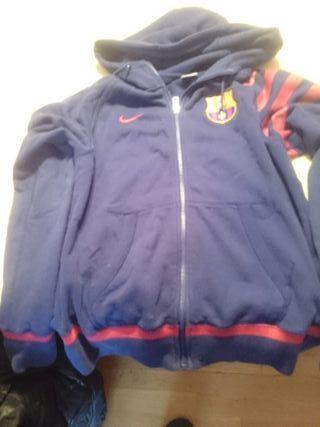 chaqueta Nike Barcelona