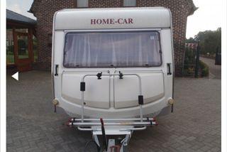 Caravana Homecar 395 1999