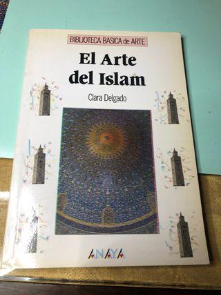 EL ARTE DEL ISLAM CLARA DELGADO VALERO