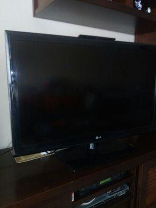 Urge vender tv LG 42'' por cambio .