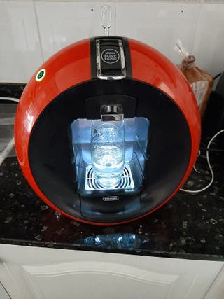 cafetera (dolce gusto)