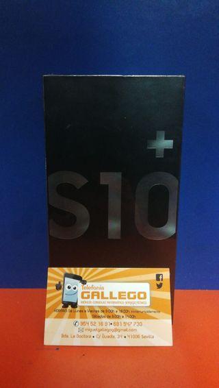 Samsung galaxy s10 plus Precintado nuevo
