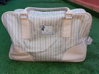 Bolsa - maleta para bebé