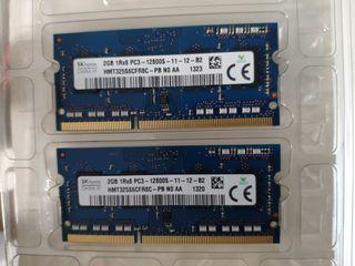 4 GB memoria RAM Mac Mini Apple