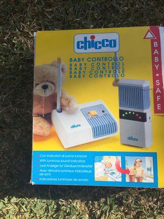 Intercomunicador para niños