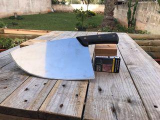 Cuchillo Fileteador