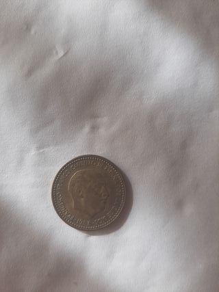peseta de 1953