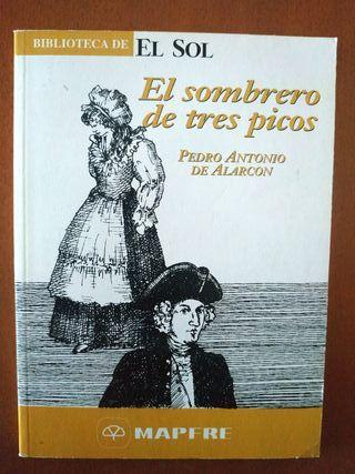 EL SOMBRERO DE TRES PICOS(Pedro Antonio de Alarcón