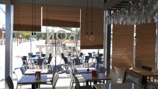 Traspaso restaurante cafeteria en Sant Cugat
