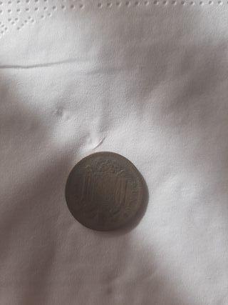 peseta de 1947
