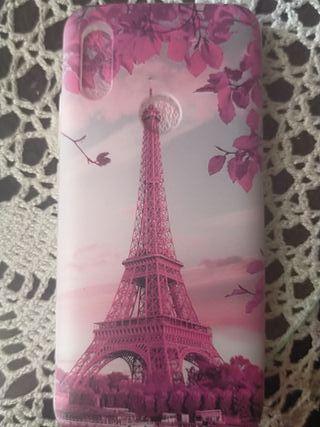 funda torre Eiffel