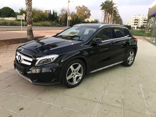 Mercedes-Benz GLA Amg 2016