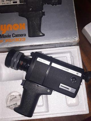 camars de video