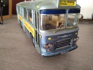 autobús modeltrans