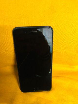 Iphone 7Plus 128gb negro