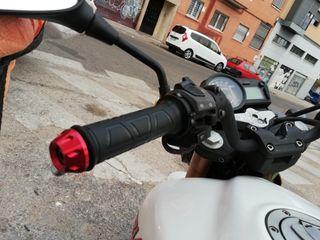 Keeway Rkv 125cc (150cc) con seguro
