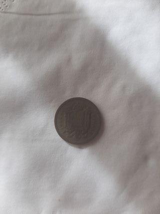 peseta de 1944