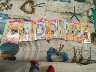cartas l.o.l surprise!