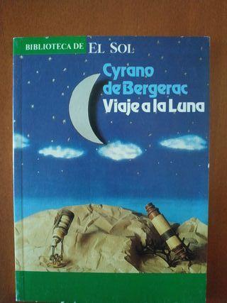 VIAJE A LA LUNA(Cyrano de Bergerac)