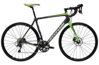 Cannondale Synapse carbon 105 talla S