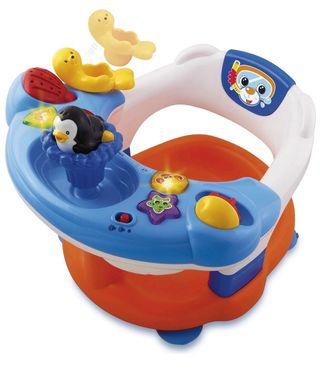 Aquasilla baño bebé