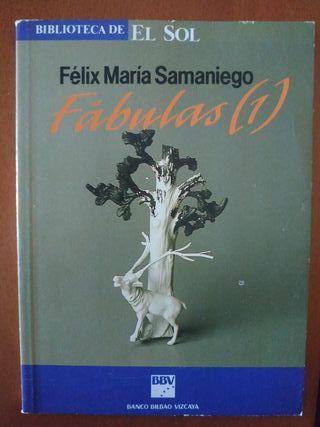 FABULAS(1) Félix María Samaniego