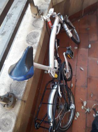 Vendo Lote ( Bicicletas y monopatines)