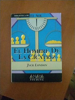 EL HOMBRE DE LA CICATRIZ