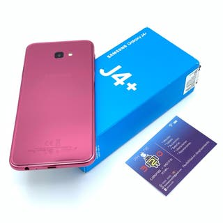 Samsung Galaxy J4 Plus 32Gb Rosa Original Factura