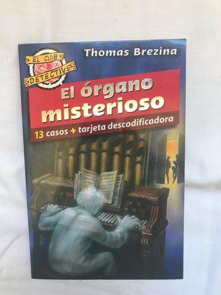 El órgano misterioso