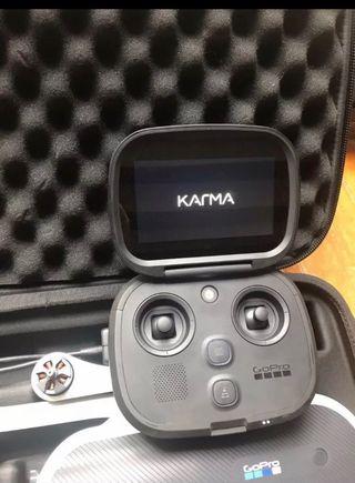 Dron karma GoPro