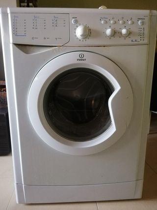 lavadora Indesit 80€