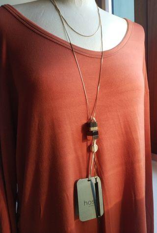 Collar Hoss Intropia