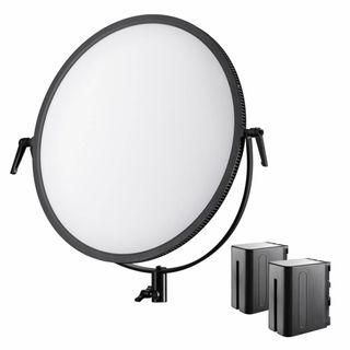 Walimex pro Soft LED 700 Bi Color