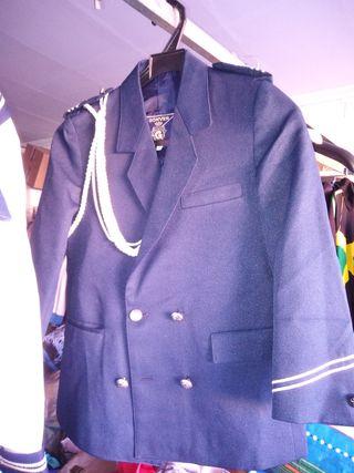chaqueta comunión