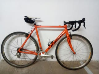 Orbea Mud gravel ciclocross cx