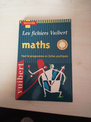 fiches Maths seconde