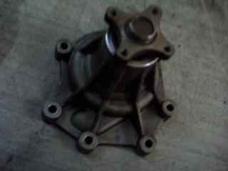 1864108 Bomba agua KIA SORENTO 2.5 CRDi 2006