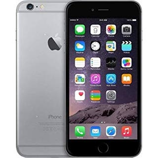 IPhone 6S de 64GB. color gris