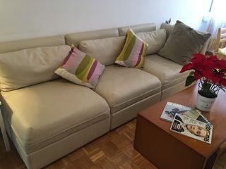 Sofá Modular con almacenaje Vallentuna