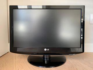TV LG 19 (48.3 cm)