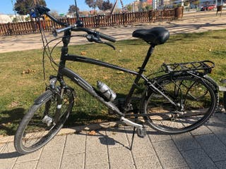 Bicicletas de paseo Conor