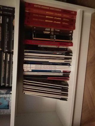 Colección cómics Mortadelo y Filemón