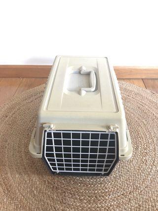 TRANSPORTIN para gato